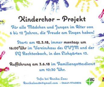 Kinderchor-Projekt2018