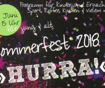 Sommerfest2018kl