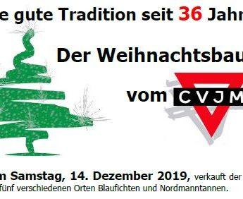 Weihnachtsbaumverkauf2019