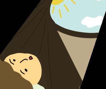 Die Brüder verkaufen Josef nach Ägypten