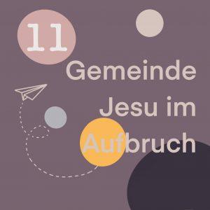 Predigttext Heute