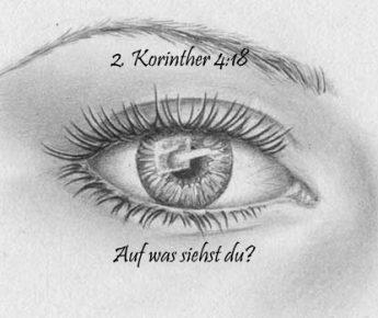 2.Kor 4.18