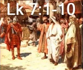 Lukas 10 1-10