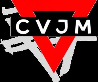 CVJM gross transparent