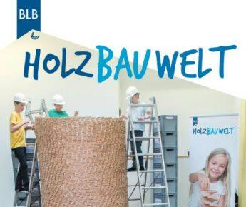 Logo Holzbauwelt